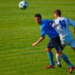 サッカーのディフェンスを向上させる3つの要素とコツ。秘訣は学習転移とカンナバーロ!