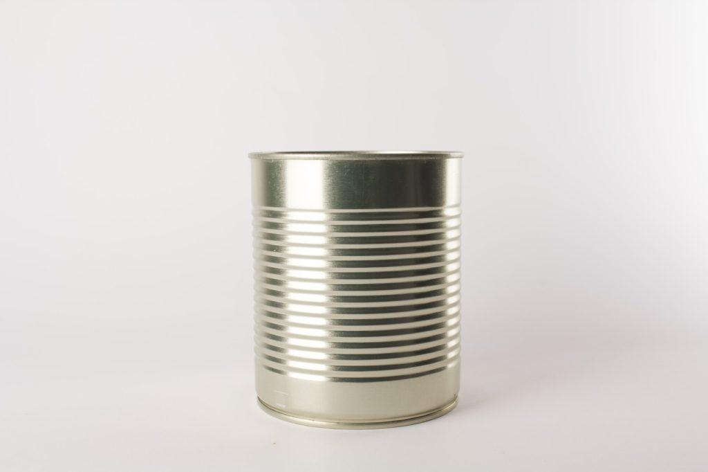 アルミ缶の画像