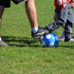 サッカーが上手くなる為にサッカーの変な癖を利点にする