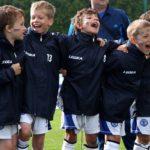 サッカーとゴールデンエイジとライフキネティックの関係性について。より効果的なトレーニング(練習)方法とは?