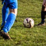 サッカーのシザース(フェイント)とは?ロナウドの動画で分かる3つのコツとやり方