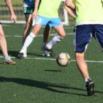 サッカーのトラップとは?そのコツと練習法で大切な3つの要素。ジダンの技術から感じること。