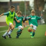 少年サッカーの練習メニューについて。低学年と高学年で知っておくべき5つのポイント!