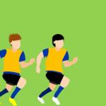 サッカー育成問題。日本は内容ではなく結果重視?