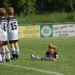 国立市のライフキネティックサッカースクール